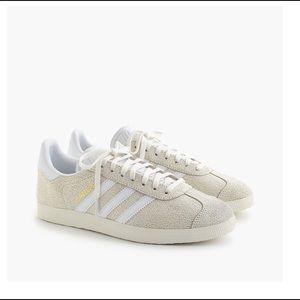 NWT. Adidas Gazelle sneakers. 7